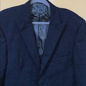 Men's Claiborne 44R sports jacket . Almost new